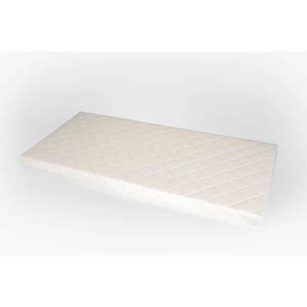 Poroloonmadrats 90x190x9 cm voodikastile